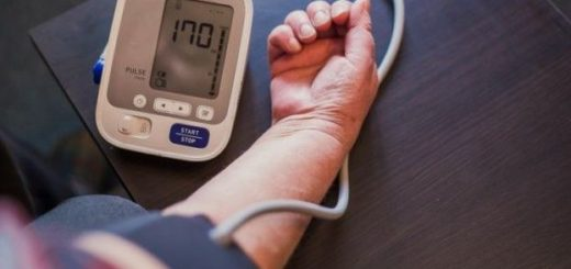 Pengertian hipertensi