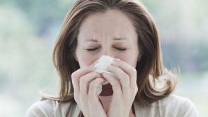 apa itu flu