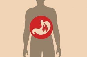 penyakit gastritis