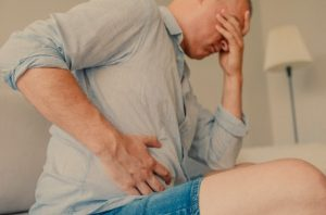 what is liver disease