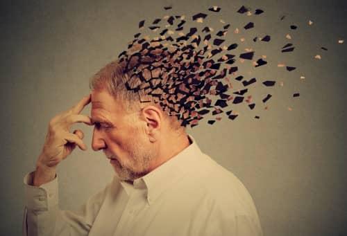 Penyebab amnesia