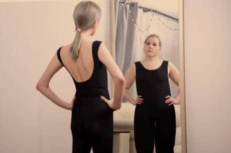 Gejala anoreksia