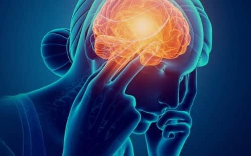 Gejala migren