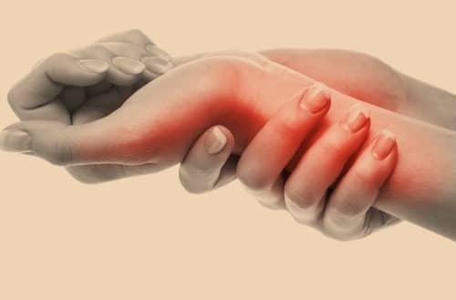 Gejala rheumatoid arthritis