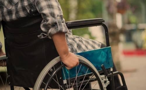 Gejala paraplegia