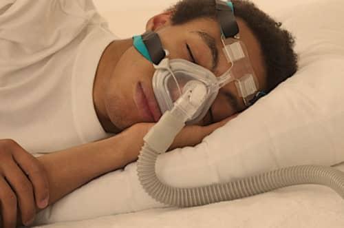 Gejala sleep apnea