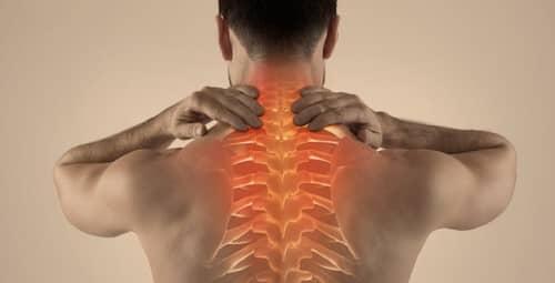 Gejala spinal stenosis
