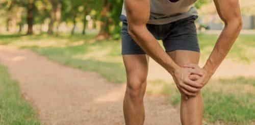 Sakit (Nyeri) Lutut