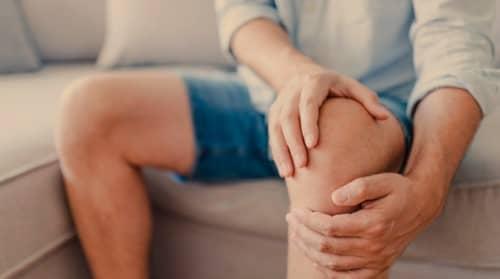 Etiologi sakit lutut