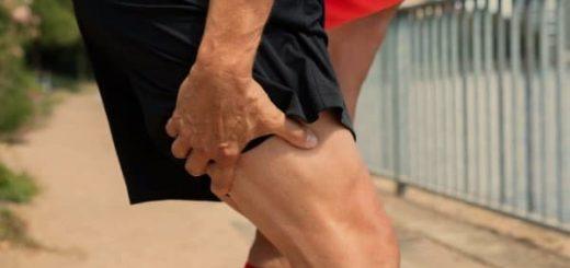 Penyebab cedera hamstring