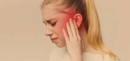 Gejala infeksi telinga