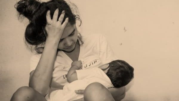 Gejala depresi postpartum