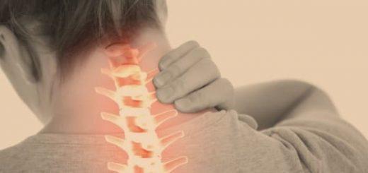 Penyebab sakit leher