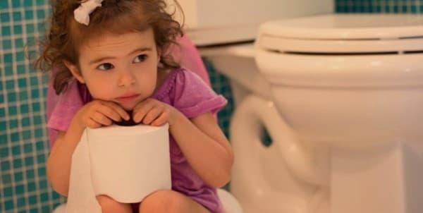 Cronic Diarrhea