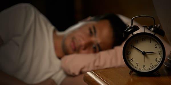 Walking Sleep Disorders