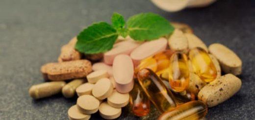 Vitamin dan Suplemen