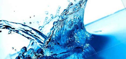 Air Beroksigen