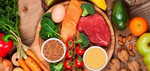 Nutrisi Seimbang