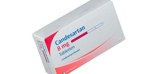 Obat Candesartan