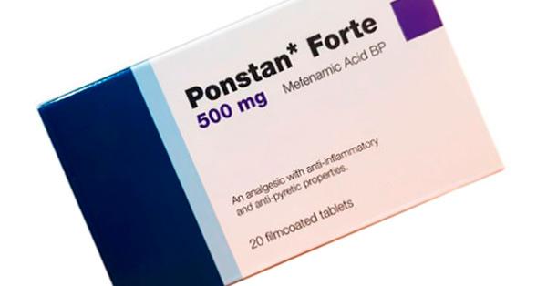 Ponstan