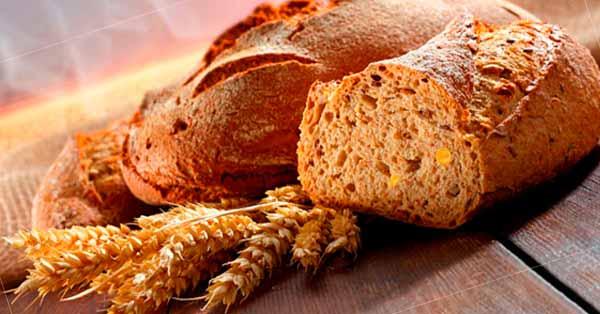 Roti Gandum Utuh
