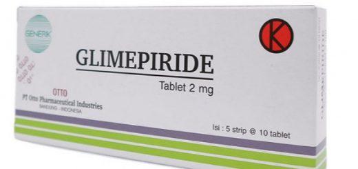 Glimperide